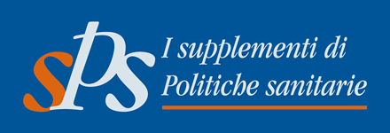 I supplementi di Politiche sanitarie su ISSUU